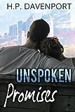download ebook unspoken promises (the unspoken love series) (volume 2) pdf epub