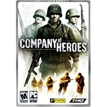 Company of Heroes Collector's Edition - PC