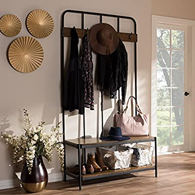 Entryway Furniture -  -  - 51ccBe2hvbL. SS400  -