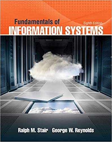 Amazon fundamentals of information systems 9781305082168 fundamentals of information systems 8th edition fandeluxe Choice Image