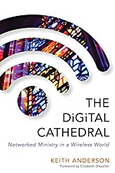 The Digital Cathedral cover
