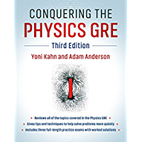Conquering the Physics GRE (English Edition)