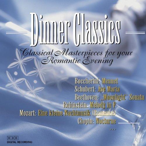 Dinner Classics, Vol. 1