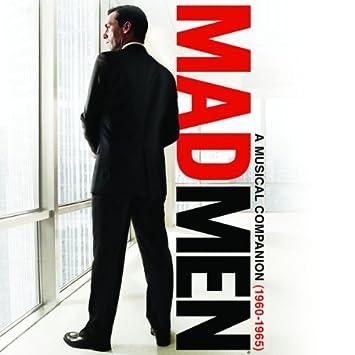 Mad Men: A Musical Companion 1960-1965