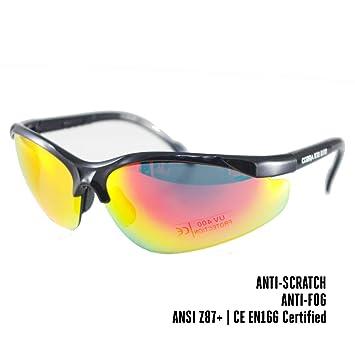 Cobra   lunette de protection airsoft, tir sportif   lunette de sécurité    lunette tactique 3d2680566ec5