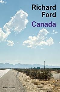 vignette de 'Canada (Richard Ford)'
