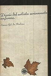 Diario del artista seriamente enfermo (Palabra menor ; 29) (Spanish Edition)