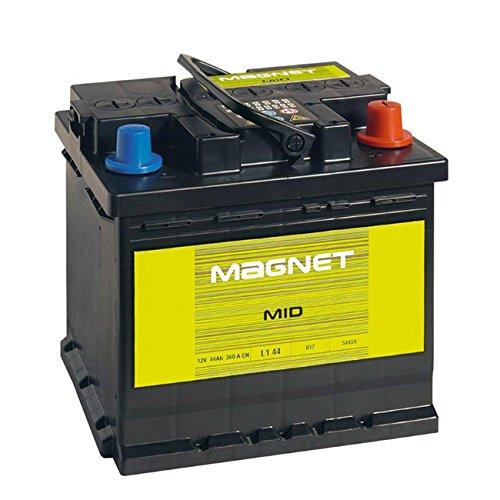 Starter Batterien Auto Batterie 74ah (640a) L3 74