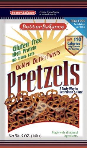 Best Healthy Pretzels