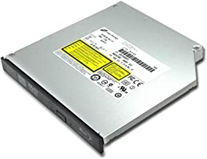 New Laptop 12.7mm SATA Blu-ray Internal Optical Drive, for LG HL CT30N CT30P CT30L CT30K CT20N, BD-ROM Combo 3D Blue-ray DVD Movies Disc Player, Dual Layer 8X DVD+-R/RW DL 24X CD-R Burner