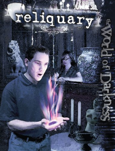 Reliquary (World of Darkness)