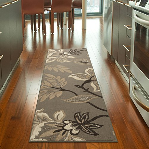 Taupe Foyer Rug : Entryway runner rug amazon