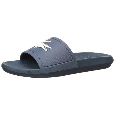 Lacoste Men's Croco 219 1 Sandals | Sandals