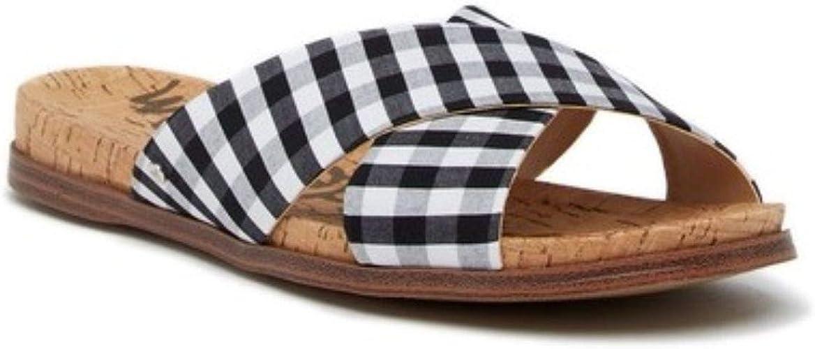 Sam Edelman Women's Hattie Slide Sandal
