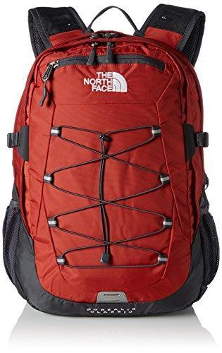 The North Face Borealis Classic 15'' Mochila grafito Ketchup Red/Asp