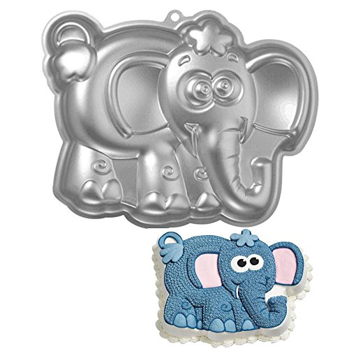 Elephant Cake Pan Panpride Elephant Cake Pan Kids 3d