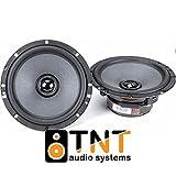 Morel TEMPO ULTRA INTEGRA 602 6-1/2' 2-Way Car Coaxial Speakers