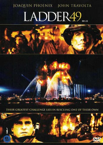 Ladder 49 Poster Movie Korean 27x40 ()