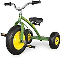 John Deere Mighty Trike Ride On