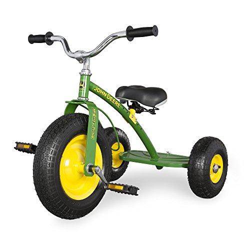 John Deere Mighty Trike Ride On