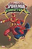 Marvel Universe Ultimate Spider-Man Vs. The Sinister Six Vol. 2 (Marvel Spider-Man Digest)