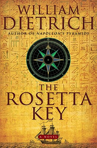 The Rosetta Key (Ethan Gage ()