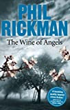 The Wine of Angels (Merrily Watkins Mysteries Book 1)