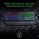 Razer BlackWidow Elite Mechanical Gaming