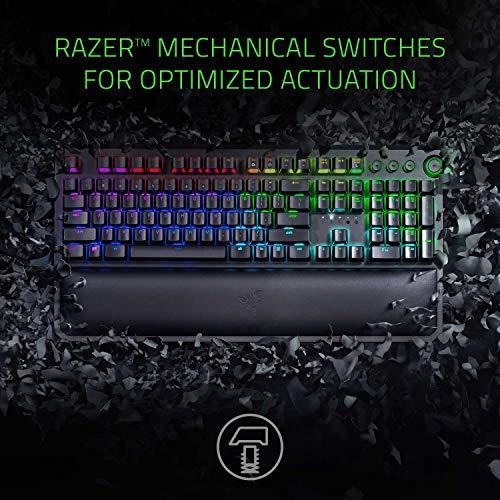 Build My PC, PC Builder, Razer RZ03-02620200-R3U1