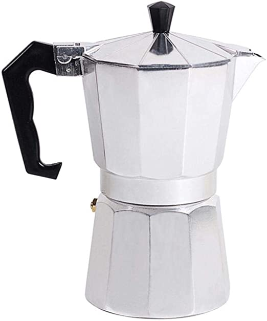 PSTBWYL Cafetera Espresso, Cafetera, Cafetera Mocha Latte Cafetera ...