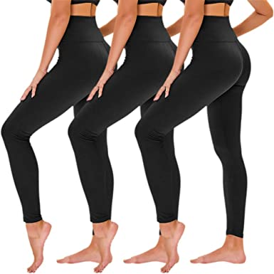 Casual Women Leggings Close-fitting Pants Plus size Sports Jogging Soft Stylish