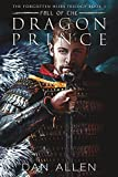 Fall of the Dragon Prince (The Forgotten Heirs Trilogy)