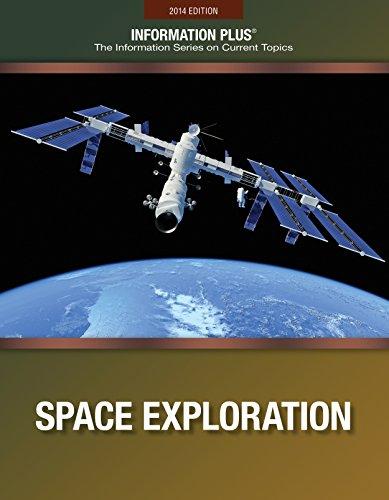 Space Exploration: Triumphs and Tragedies (Information Plus) Gale