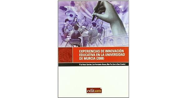 Amazon.com: Experiencias de innovación educativa en la ...