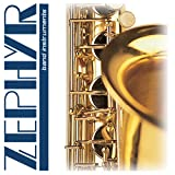 Zephyr 1054TG Deluxe Student Tenor Saxophone Outfit