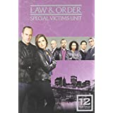 Law & Order Special Victims Unit: The Complete TwelfthSeason