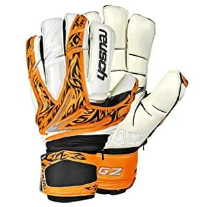 Reusch Keon Deluxe G2 Ortho LTD -Tec Gloves, 12