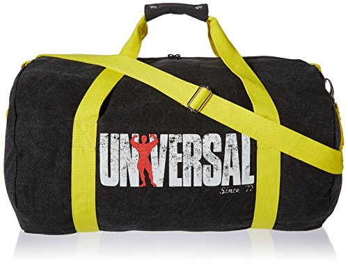 Universal Nutrition Universal Vintage Gym Bag Review