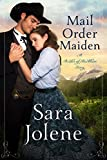 Download Mail Order Maiden : Clover Lake Grooms Book 4 (Brides of Beckham ) in PDF ePUB Free Online