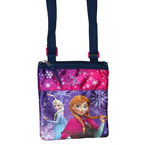 Disney, Borsa a spalla donna Multicolore multicolore NA