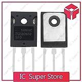 Jammas 50pcs/lot New FGH60N60SFD FGH60N60 60N60 IGBT 600V 120A 378W TO-247 IGBT Transistor