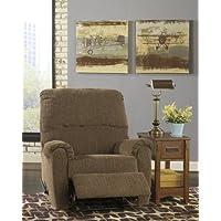 Amazoncom Ashley or BroyhillChairsLiving Room Furniture
