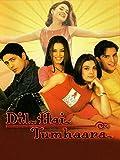 Dil Hai Tumhaara (English Subtitled)
