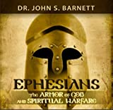 Spiritual Warfare: The Word-Filled Life of Victory