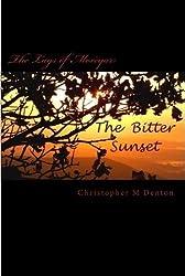 The Bitter Sunset (The Lays of Morèyar Book 2)