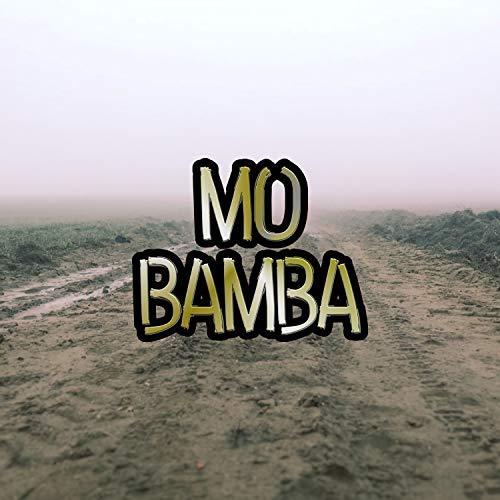 Mo Bamba (Instrumental) -