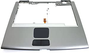 Dell Latitude D505 Touchpad Palmrest D1482