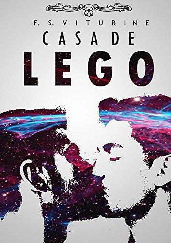 Casa de Lego (Portuguese Edition)