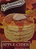 #7: Entenmann's Apple Cider Pancake and Waffle MIx