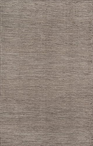 (Momeni Rugs MESA0MES-7NAT2030 Mesa Collection, 100% Wool Hand Woven Flatweave Transitional Area Rug, 2' x 3', Natural)